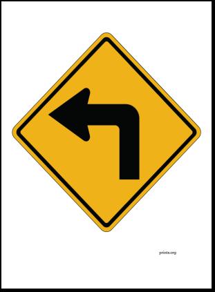 Detour sign for Home designs com