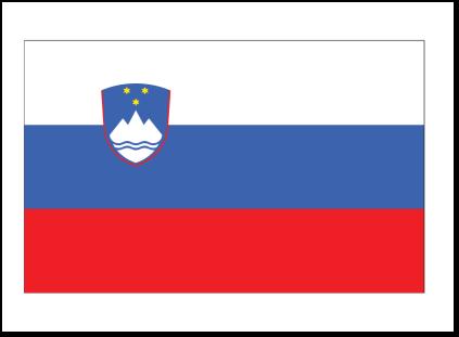 Slovania Flag