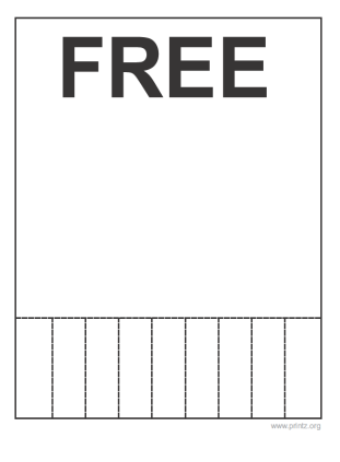 Free Flyer